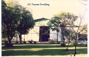 Tenant Dwelling